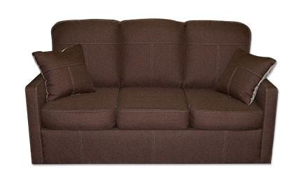 Sofa Lit Pour Vr Compact 3 Places